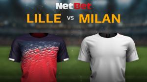 LOSC VS Milan AC