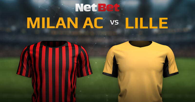 Milan AC VS LOSC
