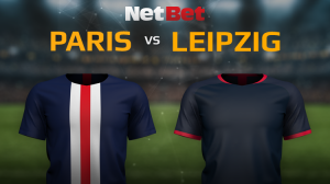 Paris Saint-Germain VS RB Leipzig