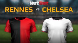Stade Rennais VS FC Chelsea