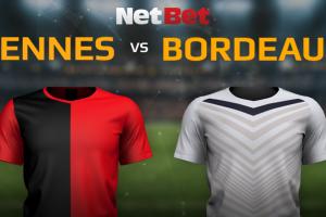 Stade Rennais VS Girondins de Bordeaux