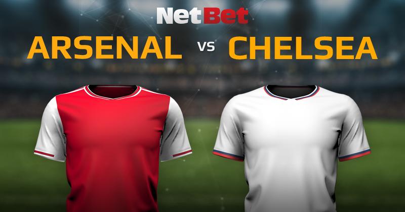 Arsenal VS FC Chelsea