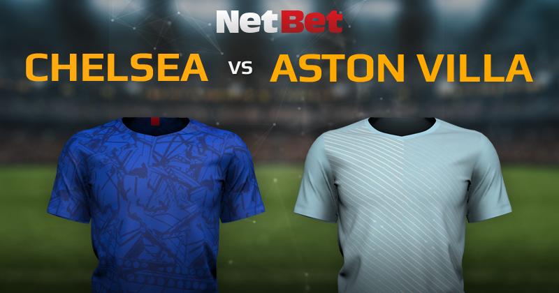 FC Chelsea VS Aston Villa