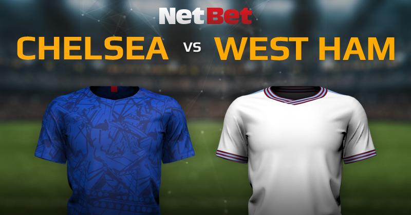 FC Chelsea VS West Ham