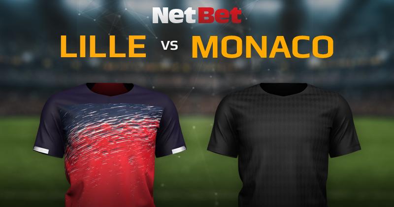 LOSC VS AS Monaco