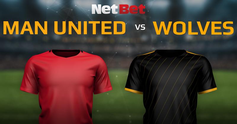 Manchester United VS Wolverhampton