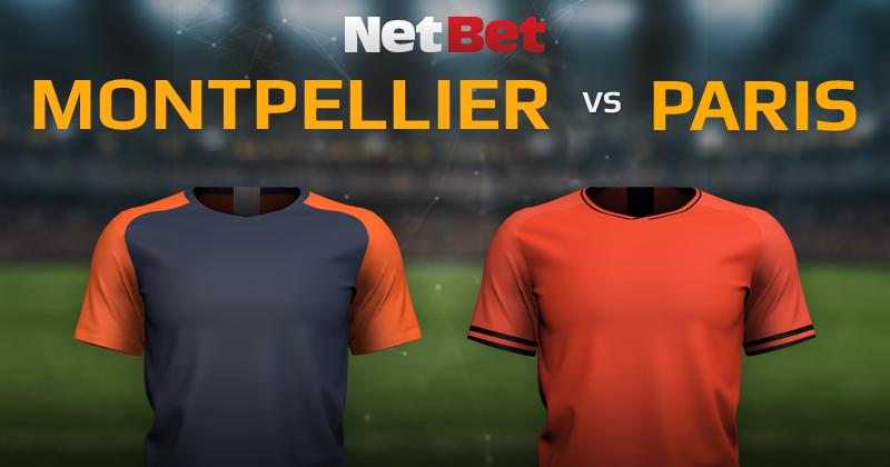 Montpellier Hérault Sport Club VS Paris Saint-Germain
