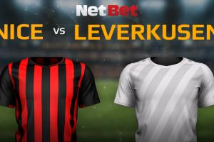 OGC Nice VS Bayer Leverkusen