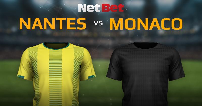 FC Nantes VS AS Monaco