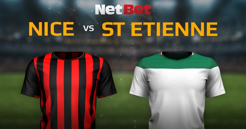 OGC Nice VS AS Saint Etienne