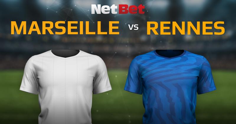 Olympique de Marseille VS Stade Rennais