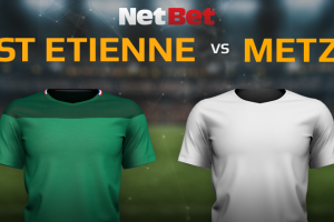 AS Saint Etienne VS FC Metz
