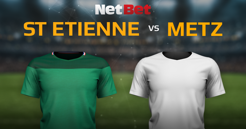 AS Saint Etienne VS FC Metz