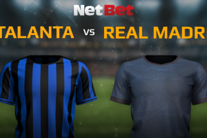 Atalanta Bergame VS Real Madrid