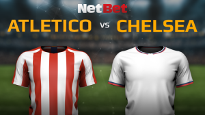 Atlético Madrid VS FC Chelsea