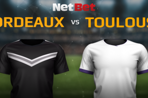 Girondins de Bordeaux VS Toulouse FC