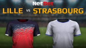 LOSC VS RC Strasbourg