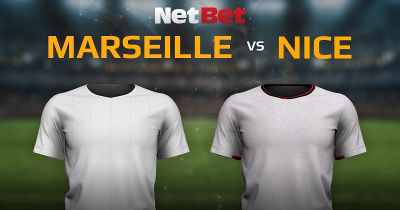 Olympique de Marseille VS OGC Nice