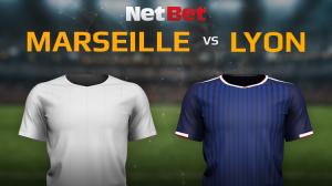 Olympique de Marseille VS Olympique Lyonnais