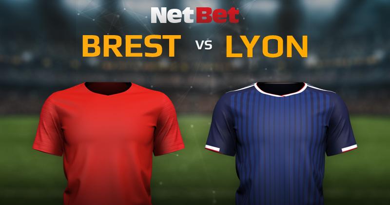 Stade Brestois 29 VS Olympique Lyonnais