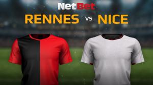 Stade Rennais VS OGC Nice