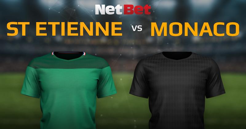 AS Saint Etienne VS AS Monaco