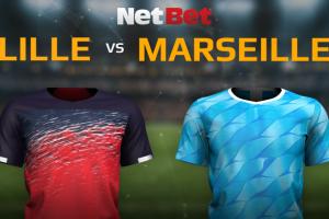 LOSC VS Olympique de Marseille