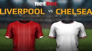 Liverpool VS FC Chelsea