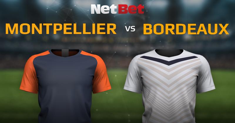 Montpellier Hérault Sport Club VS Girondins de Bordeaux