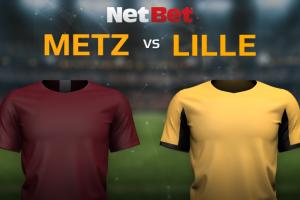 FC Metz VS LOSC