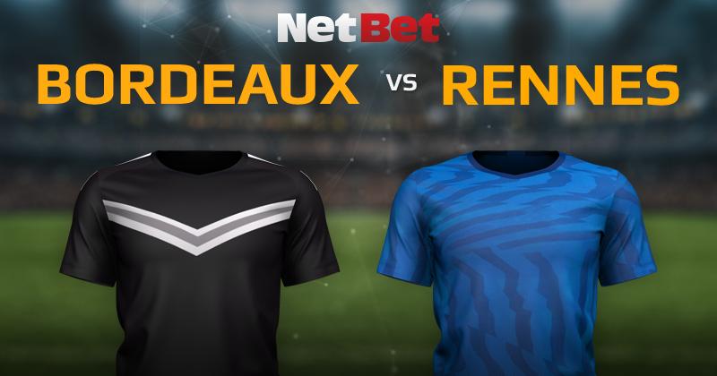 Girondins de Bordeaux VS Stade Rennais