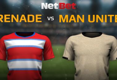 Grenade VS Manchester United