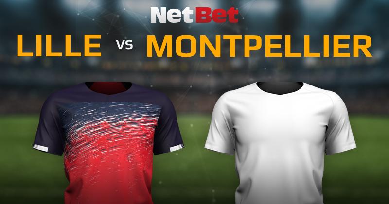 LOSC VS Montpellier Hérault Sport Club