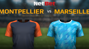 Montpellier Hérault Sport Club VS Olympique de Marseille