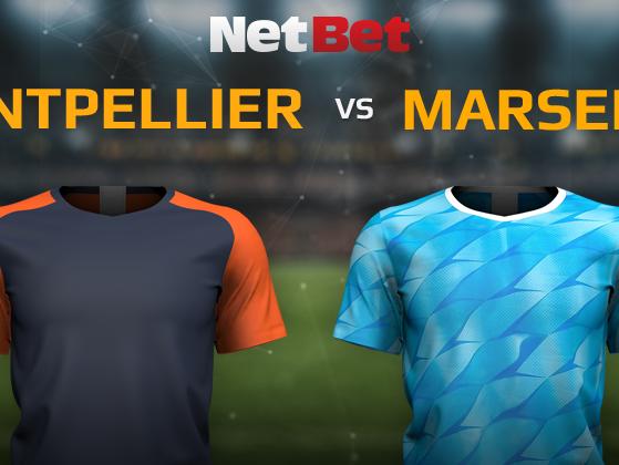 Montpellier Hérault Sport Club VS Olympique de Marseille