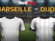 Olympique de Marseille VS FC Dijon