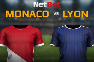 AS Monaco VS Olympique Lyonnais