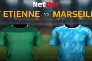 AS Saint Etienne VS Olympique de Marseille