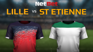 LOSC VS AS Saint Etienne