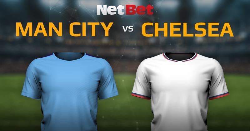 Manchester City VS FC Chelsea
