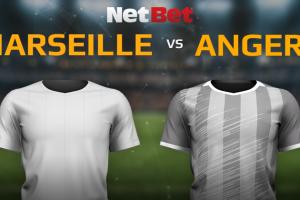 Olympique de Marseille VS SCO Angers