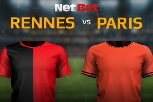 Stade Rennais VS Paris Saint-Germain