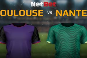 Toulouse FC VS FC Nantes