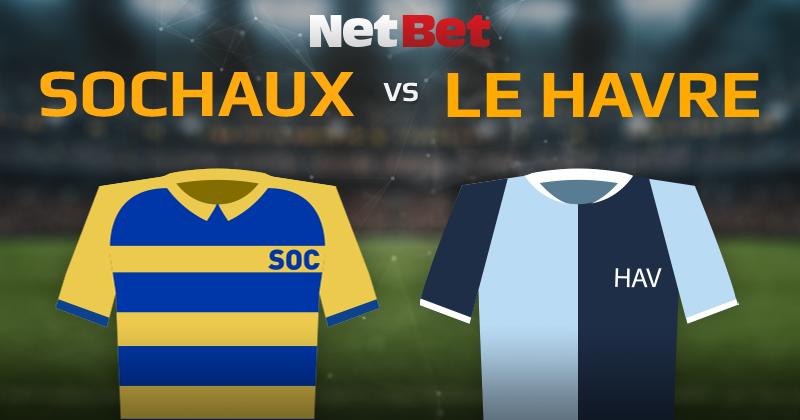 FC Sochaux VS Le Havre Athletic Club