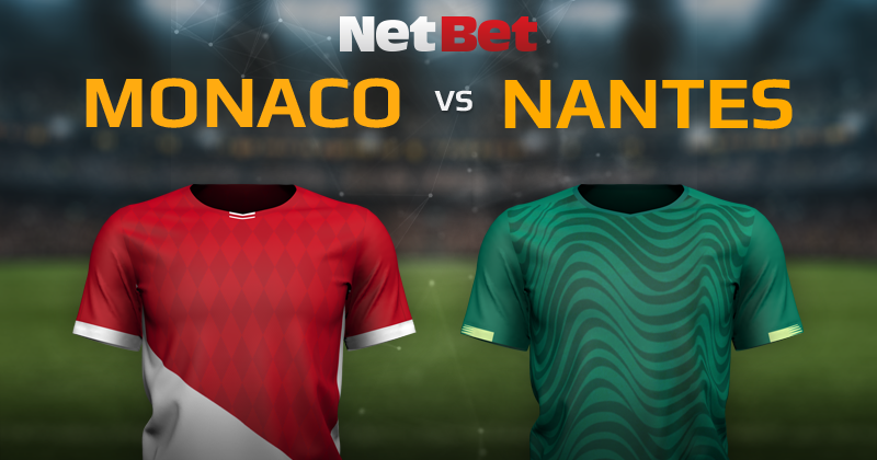 AS Monaco VS FC Nantes