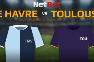 Le Havre Athletic Club VS Toulouse FC