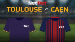 Toulouse FC VS Stade Malherbe de Caen