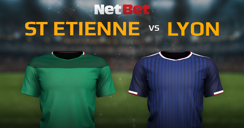 AS Saint Etienne VS Olympique Lyonnais
