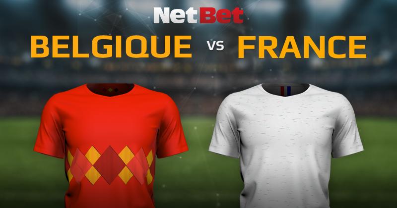Belgique VS France