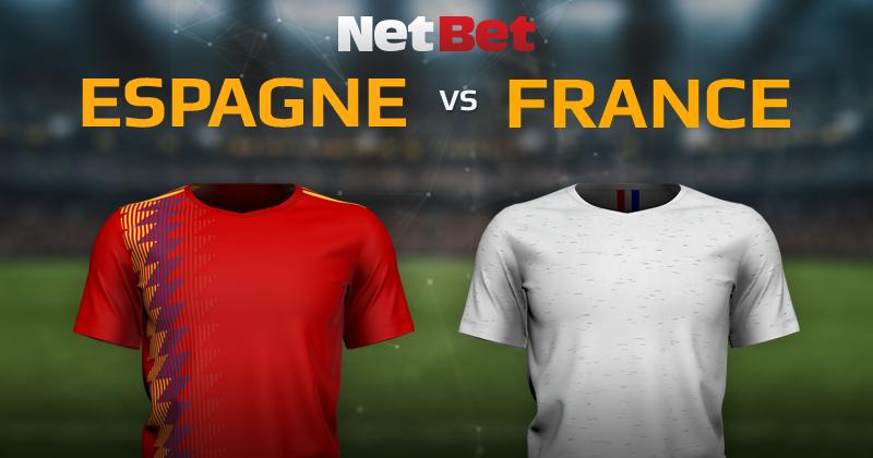 Espagne VS France